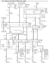 2001 civic, blinkers do not work, no lights in dash when turn Lighting Diagram Civic Lighting Diagram Civic #63 Simple Lighting Diagrams