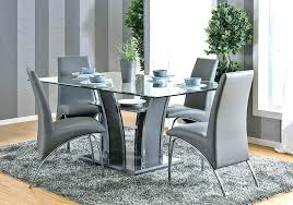 brilliant ideas modern dining table chairs modern grey dining table modern grey dining room sets wood