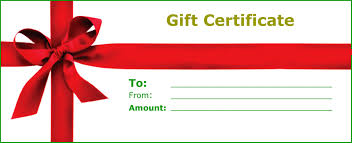 gift certificates paddle moab