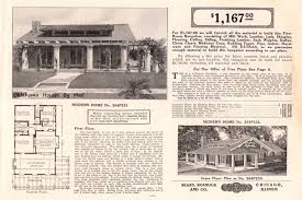1910 craftsman house plans at