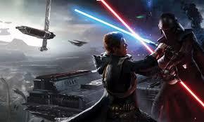 Star Wars Jedi Fallen Order Review Survivors Guilt Dark