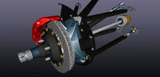 logiciel cao pour structure en acier 2d 3d inventor publisher autodesk