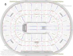 Unexpected Rosemont Arena Seating Chart Rexall Seating Chart