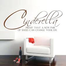 shoes wall art proof new shoes wall stickers decor baby girl bedroom decal vinyl wall decals shoes wall