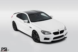 BMW Convertible bmw m6 2011 : Precision Sport Now Offers Vorsteiner for the new BMW M6 - F12 ...