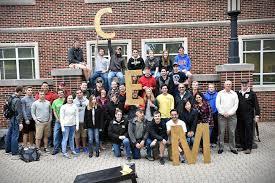 Undergraduate Program Academics Construction Engineering And