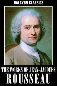the works of jean jacques rousseau the social contract  18927710