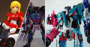 While the future is uncertain. The 25 Rarest Transformers Toys And What They Re Worth