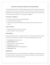 Sample Portfolio Template New Market Research Report Elegant