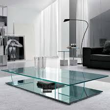 glass coffee table design ideas
