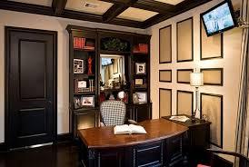 basement office ideas. Basement Office Ideas L