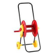 <b>Катушка для шланга GRINDA</b> на колесах, 45 м/1/2 — купить в ...