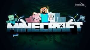1366x768 cool minecraft backgrounds