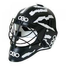 Field Hockey Goalkeeper Helmet Archidev