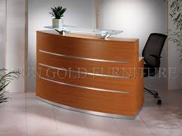 small office reception desk. Simple Reception Office Supplies Wholesale Modern Curved Wood Reception Desk Szrt039   Buy DeskModern DeskWood Product On Alibabacom To Small I