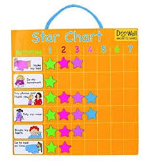 Fiesta Crafts Star Chart Fiesta Crafts Magnetic Star Chart Portable Amazon Co Uk