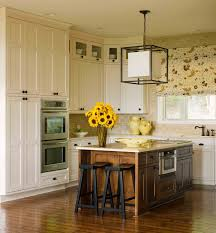 Lake House Kitchen Before After Lake House Tobi Fairley