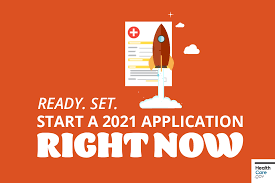 Nobody can be denied health insurance coverage. Starting Today Enroll In 2021 Marketplace Coverage Healthcare Gov