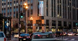 twitter san francisco office. Twitter Is Subleasing 50,000 Square Feet At Its 1355 Market St.  Headquarters In San Francisco Twitter San Francisco Office