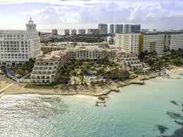 the 10 best wedding resorts in cancun