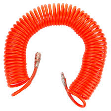 "<b>Шланг спиральный Zitrek</b> SHC-27 (5 х8mm) 1/4""15м. | Купить ..."