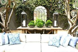 restoration outdoor furniture. Restoration Hardware Patio Furniture Outdoor Pillows Cushion Care A
