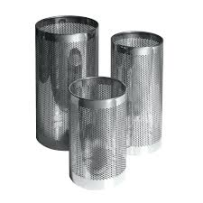 Ideas: Stainless Steel Trash Cans | Stainless Steel Step Trash Can ...
