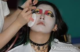 goyang south korea sept 29 korea bizwire the 2016 craftsmanship peion for small businesses showcased on thursday the 2nd international makeup