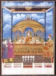 Mughal Empire 2014
