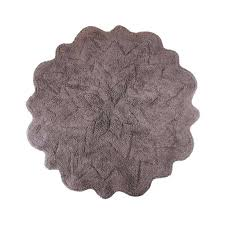semi circle bath rugs small round bathroom shaped