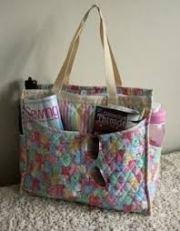Perfect quilted tote | Tote pattern, Patterns and Bag &  Adamdwight.com