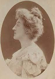 Frances Horner - Wikipedia