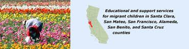 Image result for Migrant Education Program in Santa Clara County