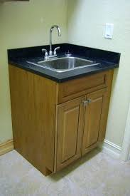 single kitchen cabinet. Single Kitchen Cabinets Medium Size Of Granite Sink Cabinet And Corner Storage With White