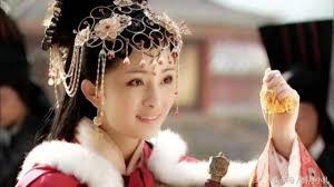 Ngắm những tạo hình cổ trang đẹp mê hồn của Dương Mịch