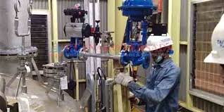 See pt indosafety sentosa industries's products and customers. Pt Inako Persada Supply Products Valve Flange Instrumentation Control System