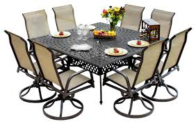 outdoor dining sets for 8. Fabulous Amazing 8 Person Outdoor Dining Set Room Great Similiar In Table Sets For L