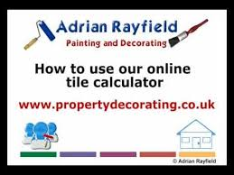 how many tiles do i need to how to use our tile calculator