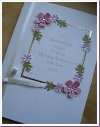 Its All Fiddle Fart Diamond Wedding Anniversary Card