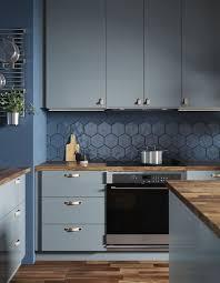 Cuisine Ikea Les Plus Beaux Modèles Du Géant Suédois Elle Décoration