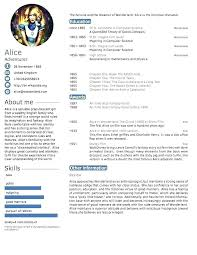 Resume Templates Best Delectable Multi Column Resume Template Updrillco
