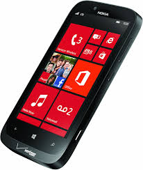 Nokia Lumia 822 16GB Windows Phone ...