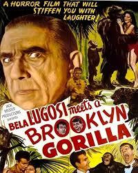 Ver Película] Bela Lugosi Meets a Brooklyn Gorilla [1952] Completa en  Español Latino Gratis - Películas Online Gratis en HD