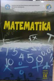 Artikel ini berisi kumpulan soal latihan untuk penilaian akhir semester (pas) ganjil kelas 9 untuk pelajaran matematika. Jual Buku Terbaru Matematika Smp Kelas 9 Semester 1 Jakarta Utara Jaisanggraini Tokopedia