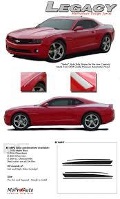 47 best 2010-2013 Chevy Camaro Vinyl Graphics Decals Stripes Kits ...