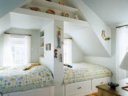 Place Drawers Under The Bed To Accommodate Your Necessities In The Bedroom