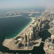 أبو ظبي تمنح دبي 10 مليارات دولار لتغطية عجزها