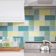 Kitchen Backsplash Ideas Better Homes Gardens Amazing Colorful Kitchen Ideas
