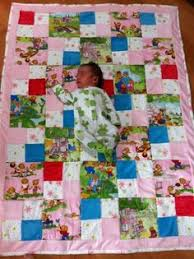 Berenstain Bears Welcome to Bear Country crib quilt | Moda Fabrics ... & Berenstain Bears Welcome to Bear Country crib quilt | Moda Fabrics and  Projects | Pinterest | Berenstain bears, Bears and Sewing projects Adamdwight.com