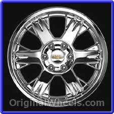 Trailblazer Bolt Pattern Unique 48 Chevrolet Trailblazer Rims 48 Chevrolet Trailblazer Wheels